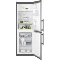Electrolux EN3201MOX volně stojící kombinovaná chladnička