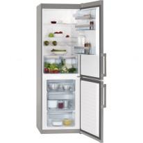 AEG S53620CSX2 volně stojící kombinovaná chladnička