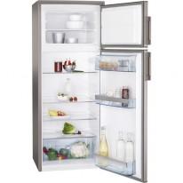 AEG S72300DSX1 volně stojící kombinovaná chladnička