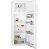 AEG S72700DSW1 volně stojící kombinovaná chladnička