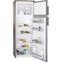 AEG S72700DSX1 volně stojící kombinovaná chladnička