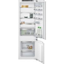 Siemens KI87SAF30 vestavná chladnička/mraznička coolEfficiency