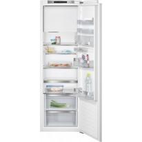 Siemens KI82LAD30 vestavný chladící automat ploché panty