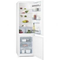 AEG SCS51800S1 vestavná kombinovaná chladnička