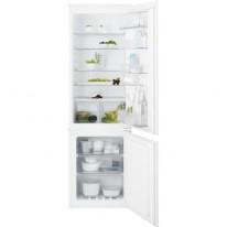 Electrolux ENN2841AOW vestavná kombinovaná chladnička