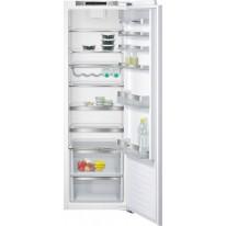 Siemens KI81RAF30 vestavný chladící automat ploché panty