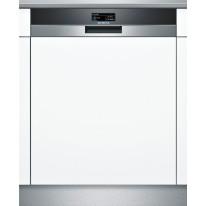 Siemens SN578S03TE vestavná myčka nádobí, 60cm, nerez