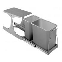 Sinks Sinks PATTY 30 1x8l+ 1x16l
