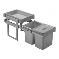 Sinks Sinks TANK 40 2x16l