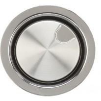 Sinks Sinks kryt odtoku sítkového ventilu