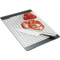 Sinks přípravná deska 497x271mm sklo