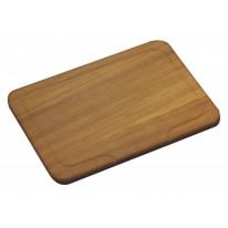 Sinks přípravná deska 466x300mm dřevo
