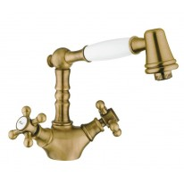 Sinks RETRO 100 S bronz