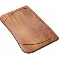 Sinks přípravná deska 520x300mm dřevo