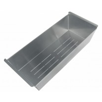 Sinks cedník 380x165mm nerez