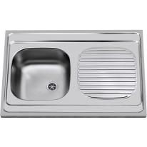 Sinks Sinks CLP-A 800 M 0,5mm matný