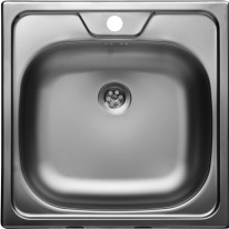 Sinks Sinks CLASSIC 480 M 0,5mm matný