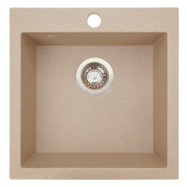 Set Sinks VIVA 455 Beige+VENTO 4
