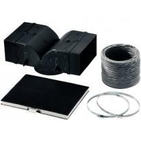 Bosch DHZ5345 montážní sada pro cirkulaci