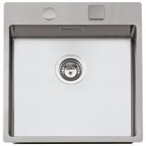 Sinks Sinks BOXER 500 RO 1,2mm