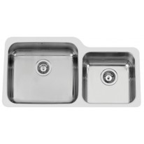 Sinks Sinks DUO 865 V 1,0mm levý leštěný