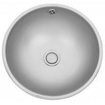 Sinks Sinks LAVABO 417 V 0,7mm oboustr.lesk