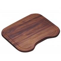 Sinks přípravná deska 440x303mm dřevo