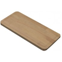 Sinks Sinks přípravná deska 200x420mm dřevo