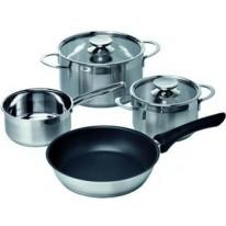 Bosch HEZ390042 sada nádobí pro indukci