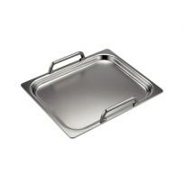Bosch HEZ390511 gril Teppan Yaki na zónu FlexIndukce