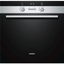 Siemens HB32GB555 vestavná pečící trouba, nerez