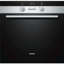 Siemens HB73GR555 vestavná pečící trouba, nerez - Akce
