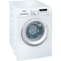 Siemens WM12K268BY iQ300 Automatická pračka, bílá - EcoProdukt