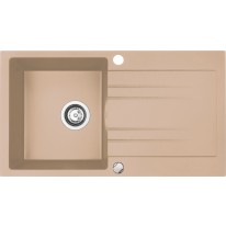 Sinks Sinks RAPID 780 Beige
