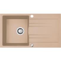 Sinks Sinks RAPID 780 Beige