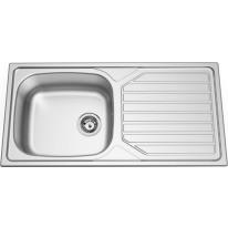 Sinks Sinks OKIO 1000 XXL V 0,6mm leštěný