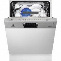 Electrolux ESI5540LOX vestavná myčka nádobí