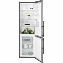 Electrolux EN3853OOX volně stojící kombinovaná chladnička