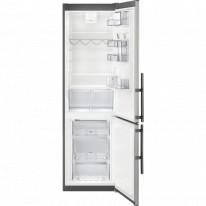 Electrolux EN3854MFX volně stojící kombinovaná chladnička