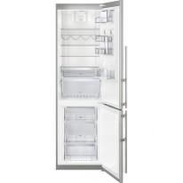Electrolux EN3889MFX volně stojící kombinovaná chladnička