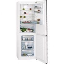 AEG S83520CMW2 volně stojící kombinovaná chladnička