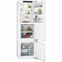 AEG SCZ71800F1 vestavná kombinovaná chladnička