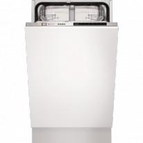 AEG F65412VI0P vestavná myčka nádobí