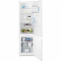 Electrolux ENN3154AOW vestavná kombinovaná chladnička