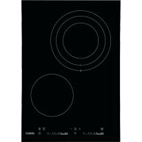 AEG Mastery HC452021EB Domino elektrická varná deska, černá, šířka 36 cm