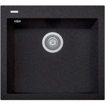 Set Sinks CUBE 560 Granblack+ MIX 350P