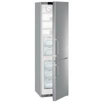 Liebherr CBNef 4815 kombinovaná chladnička, BioFresh, NoFrost, nerez