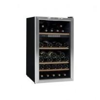 Climadiff CLS52 chladící skříň na víno, kapacita lahví 52