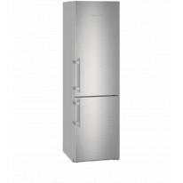 Liebherr CNef 4815 kombinovaná chladnička, NoFrost, nerez + Akce 5 let záruka zdarma