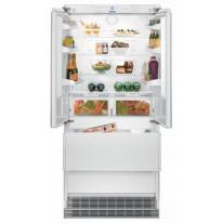 Liebherr ECBN 6256 PremiumPlus, kombinovaná vestavěná chladnička + Akce 5 let záruka zdarma
